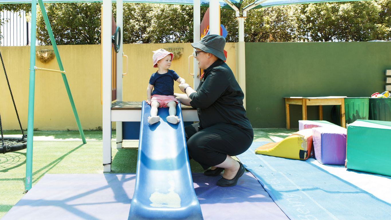 affinity education child care australia lifelong learning starts